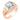 Печатка мужская из серебра с гранатом