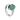 Кольцо из серебра с ониксом
