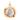 Иконка из золота с эмалью